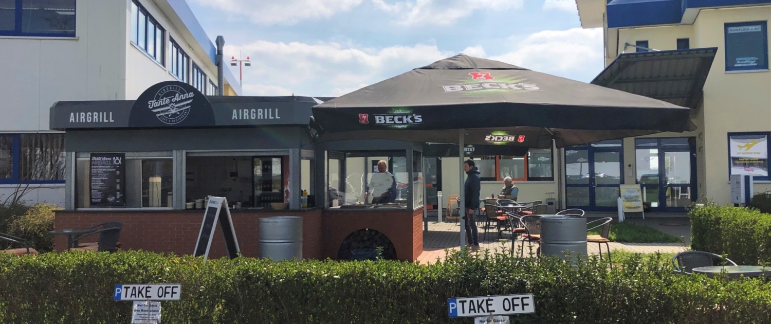Airgrill Imbiss
